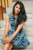 Sravya Reddy Latest Glam Photo shoot-thumbnail-13