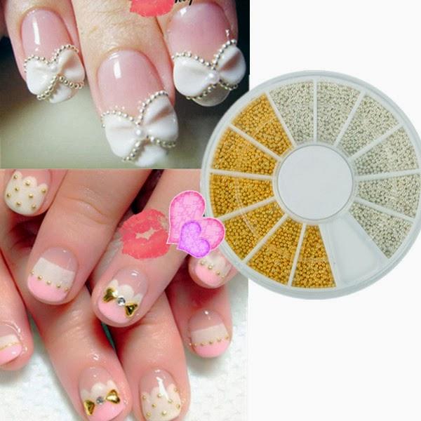 Amanda Misaki 306 The Born Pretty Store Nail Edition