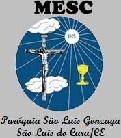 MINISTROS EXTRAORDINÁRIOS DA SAGRADA COMUNHÃO-MESC