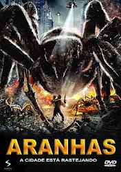 Baixar Filme Aranhas (Dual Audio)