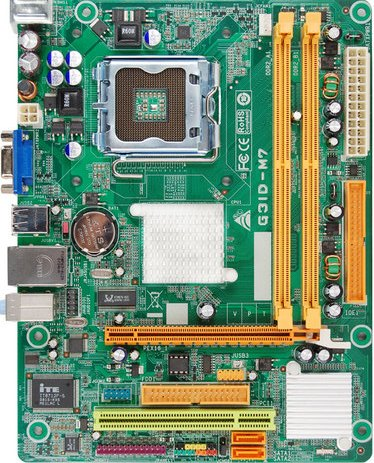 BIOSTAR Motherboard N68S3 Ver. 6.x Drivers Download for Windows 7 10