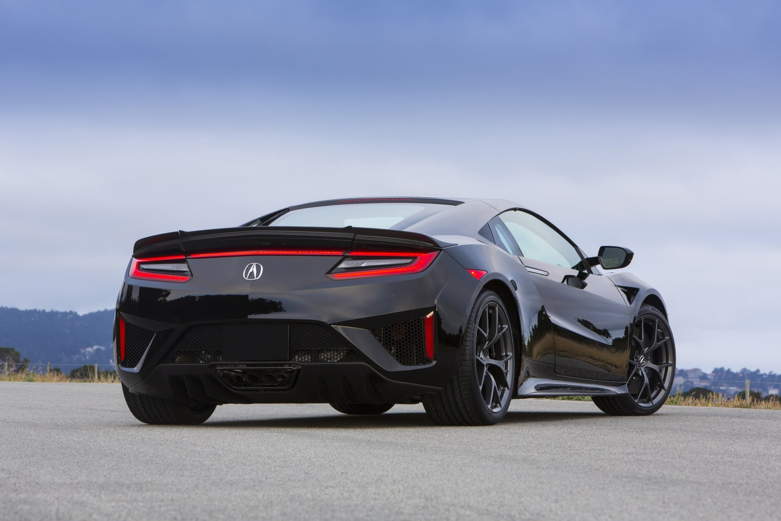 2017 Acura Nsx Already For Sale On Craigslist Sort Of