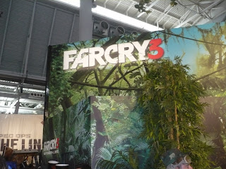 Far Cry 3 PAX East Set