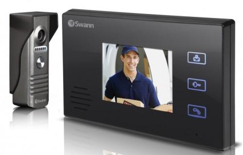 Add Video to Your Door Bell