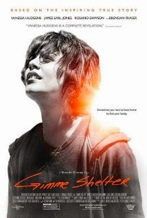 Gimme Shelter (2013) BluRay 720p