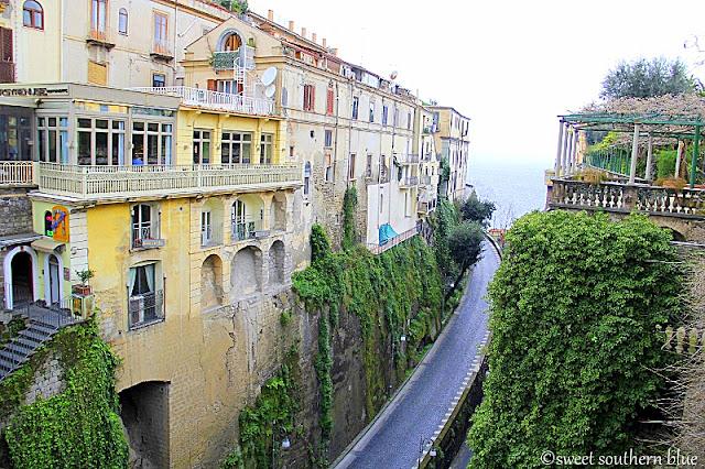 SORENTO, ITLAY