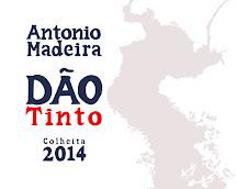 Tinto Colheita 2014