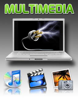 pictures of multimedia