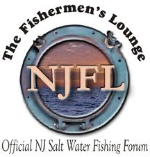 The NJFL Fishermen's Lounge