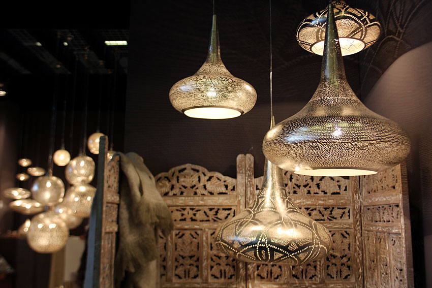 Decoracion Arabe Moderna ~ El Blog de PortobelloStreet es Una experiencia en Maison&Objet Par?s