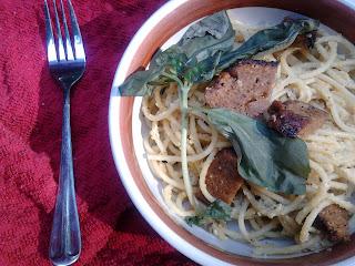 Pasta Carbonara Recipe 1