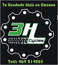 La mejor tienda de bicis de Cuenca y Requena