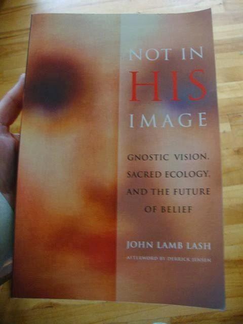 John Lamb Lash [2006]