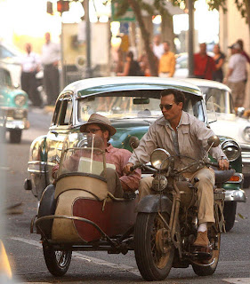 The Rum Diary 2011 Michael Rispoli Johnny Depp