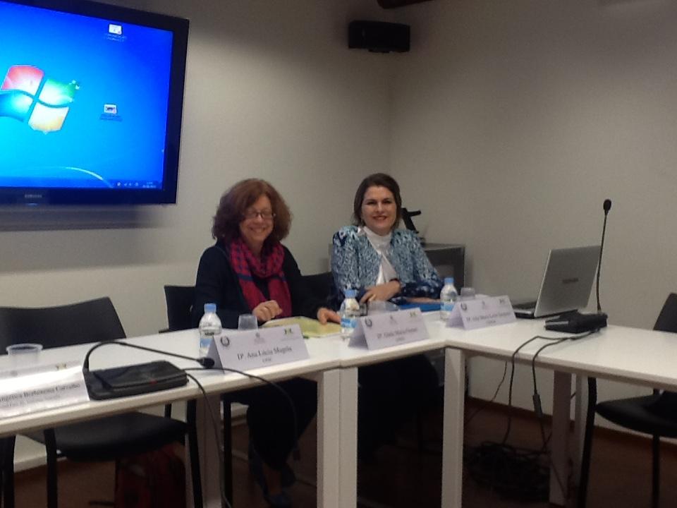 Universidade de Salamanca, 2015