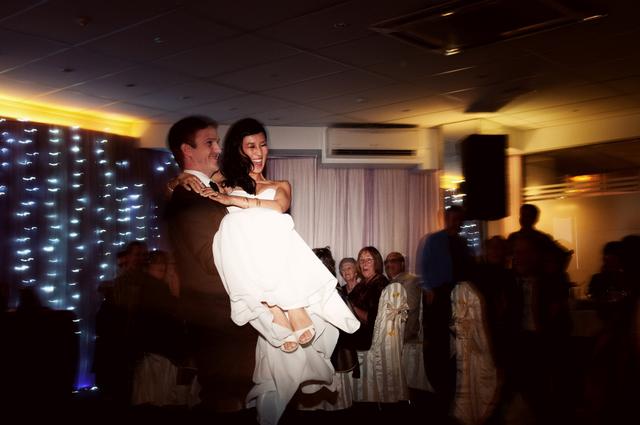 Wedding love Part 3 My big fat Chinese banquet reception