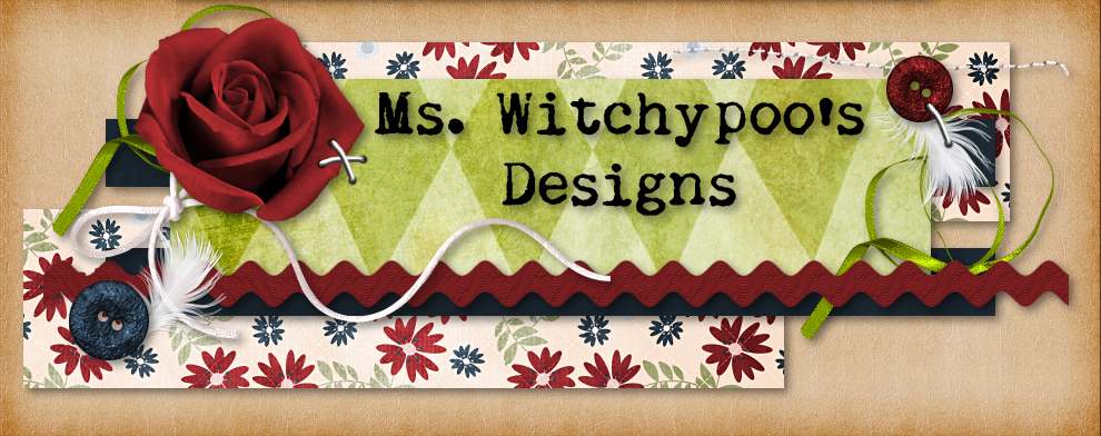 Ms. WitchyPoo&#39;s Place