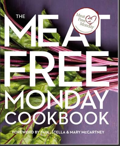 vegetarian cookbook