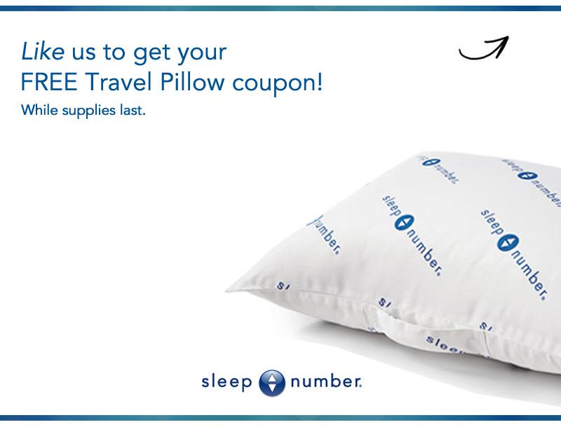 Sleep number coupon code
