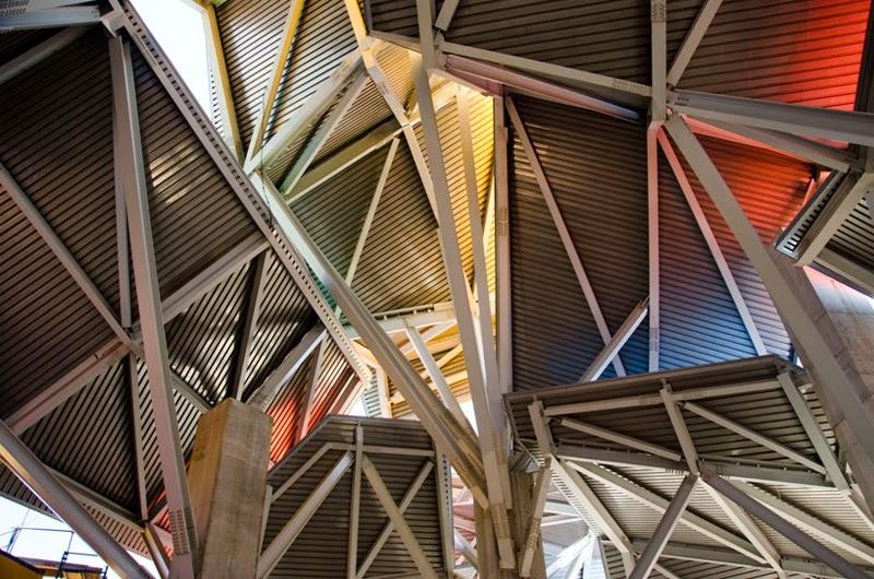 Biomuseo Panama, el nuevo proyecto de Frank Gehry