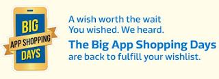 Flipkart-big-app-shopping-days-22nd-june-to-24th-june