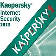 Kaspersky Internet Security 2013 Full Serial Number