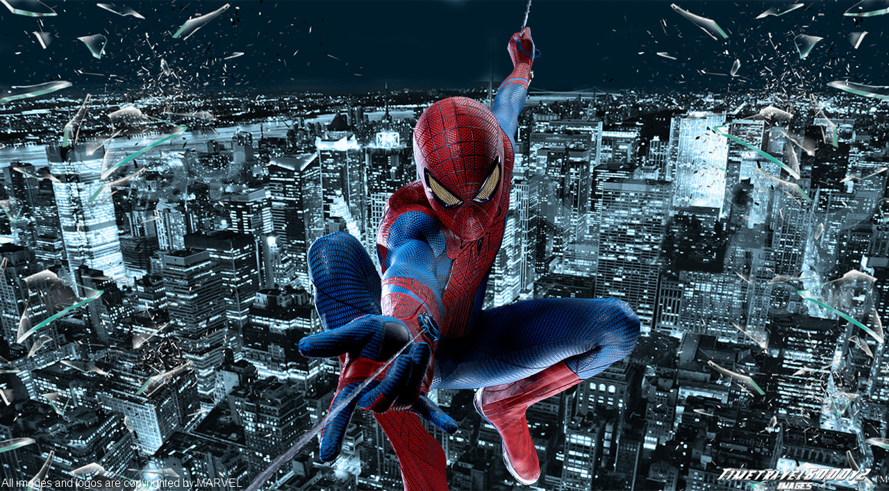 the amazing spiderman wallpaper all about movies