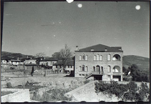 Η μητρόπολη Έδεσσας του ΄50