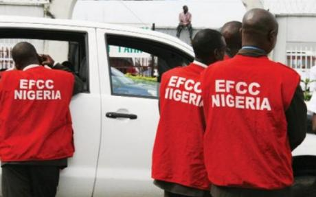 EFCC Arraigns Internet Fraudsters In Benin