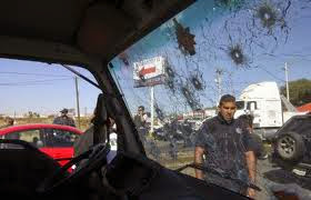 Violencia en Michoacán marcó semana en México