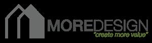 Thiết kế nội thất căn hộ chung cư | MOREDESIGN.vn™