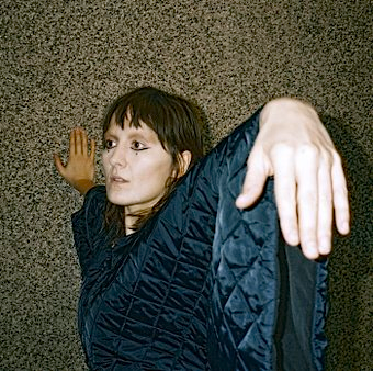 Cate Le Bon @ The Horseshoe, Monday