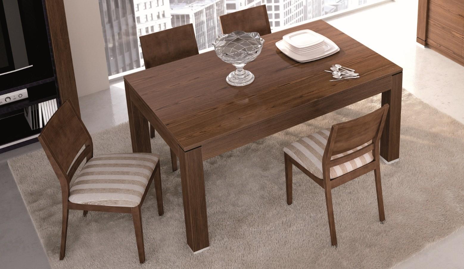 Muebles sillas comedor for Sillas para comedor modernas