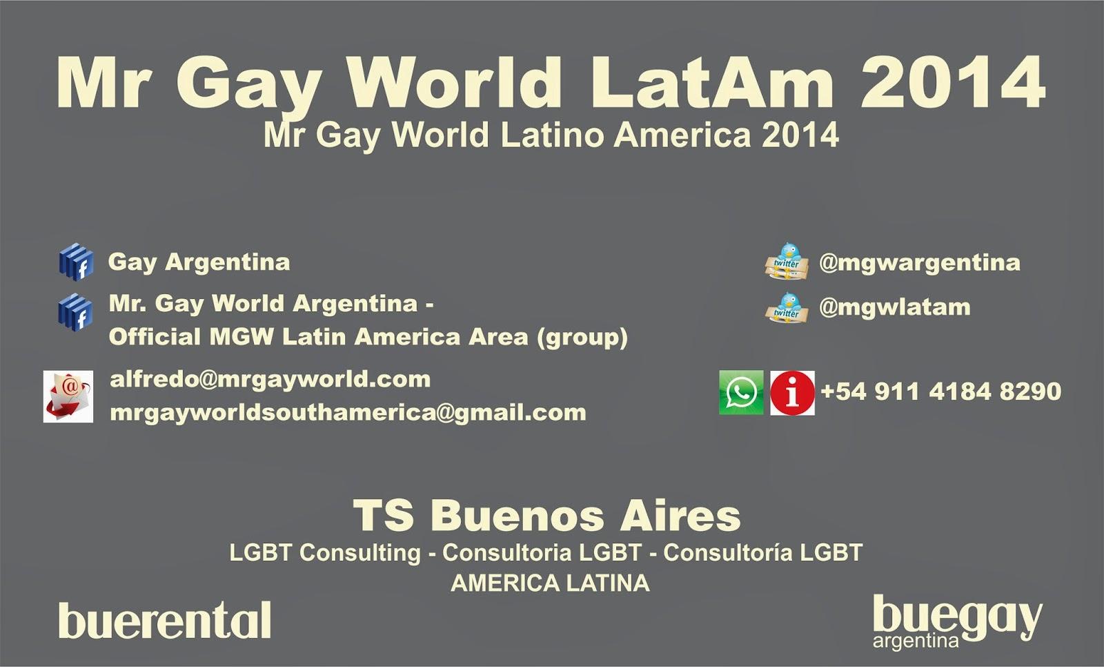 Escort argentina gay escort service