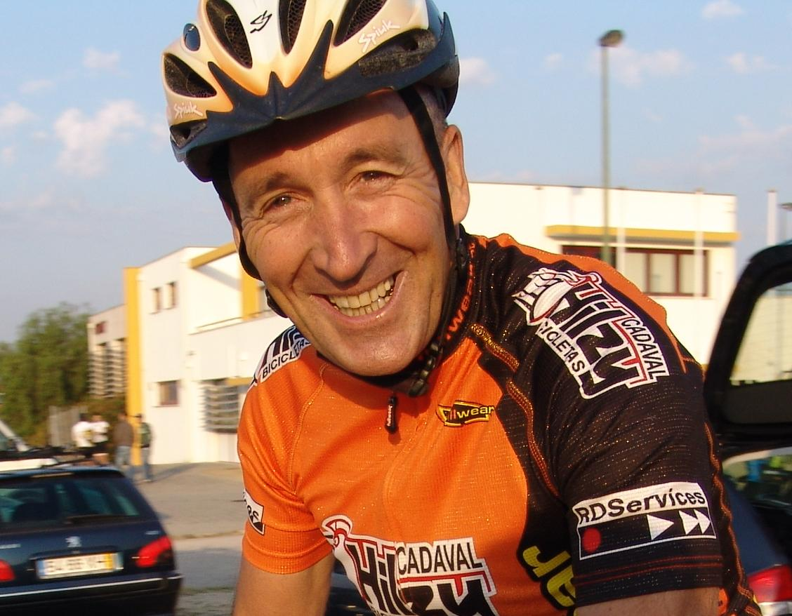 Marco Chagas Cycling Thoughts Marco Chagas el Gene Kelly portugus