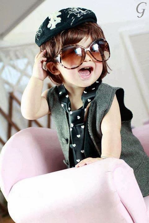 Babies Pictures-Latest-Fashion-Images