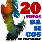 tutoriales photoshop