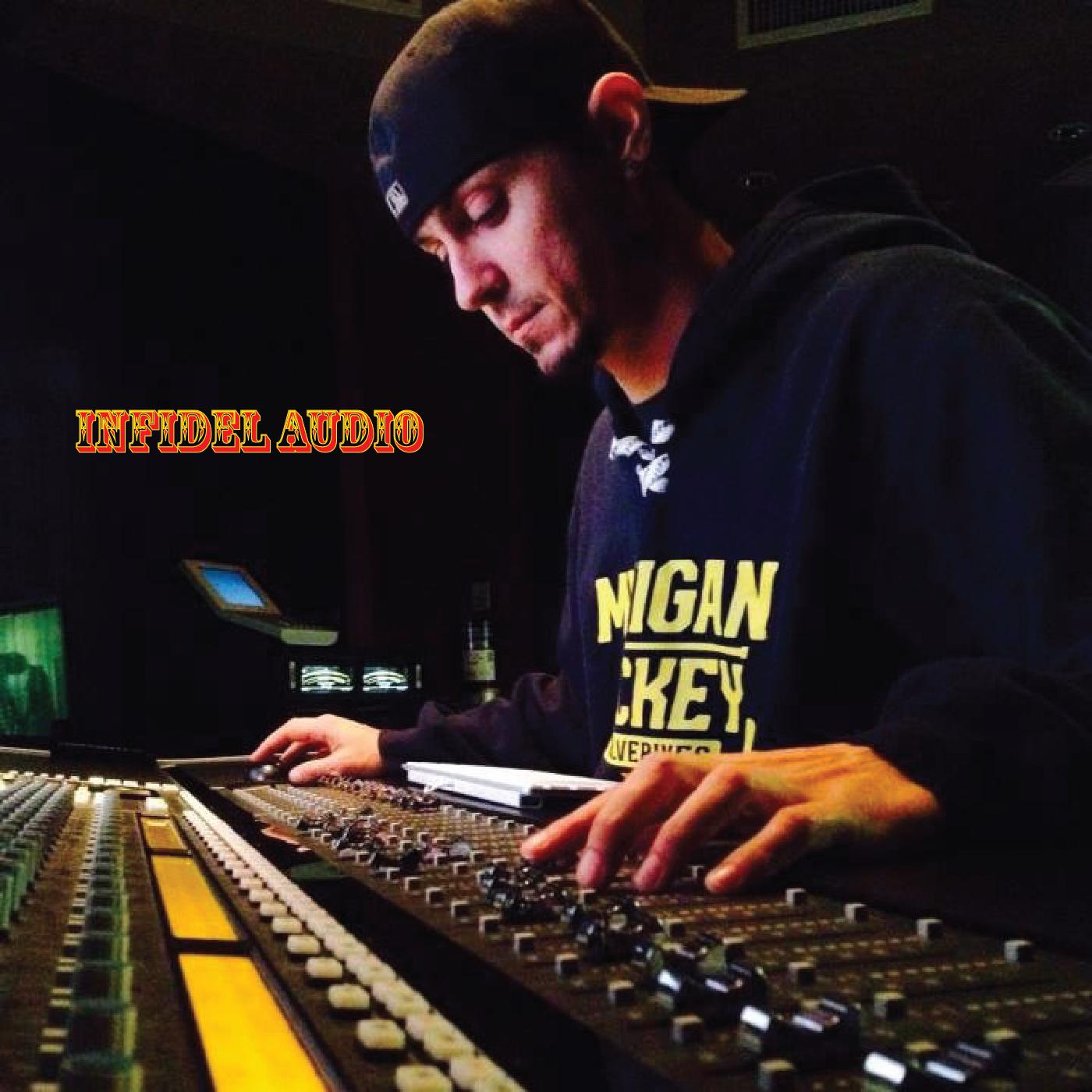 Infidel Audio Blogs