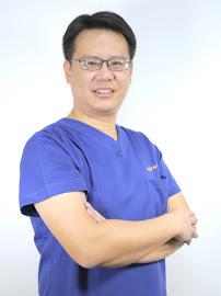 整形美容外科醫師 何格彰