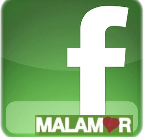 sigue en FB al club del MALAMOR en D.F.