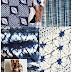 [ INSPIRATIONS PRINT + PATTERN ] KUKKA by Laura Luchtman - SS 2015 SHIBORI