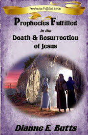 Prophecies Fulfilled in the Death & Resurrection of Jesus