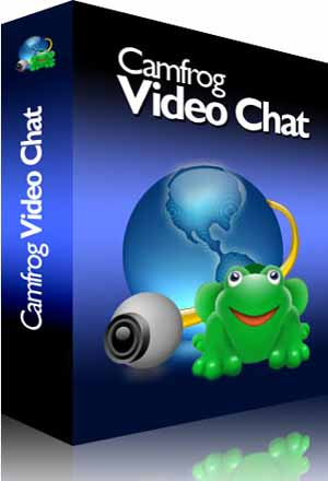 Download Camfrog Video Chat PRO 5.5.236