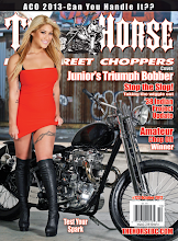 ♠ The Horse Mag ♠