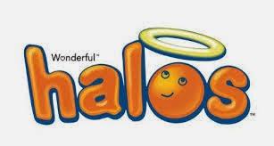 Wonderful Halos logo
