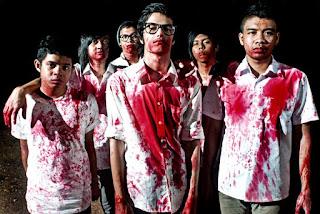 Foto The Padangs Band Metalcore Kajang Malaysia Wallpaper Cover Album Artwork