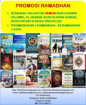 Promosi Ramadhan 15%