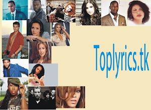 Toplyrics