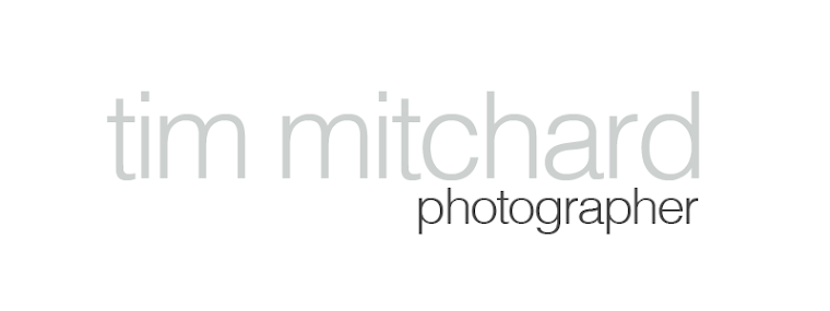 Art Photography of Tim Mitchard