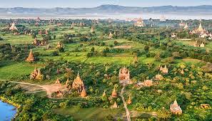 Βιρμανία (/Μιανμάρ) //  Burma (/Myanmar)